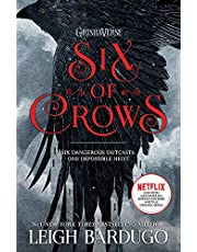 Six of crows: Leigh Bardugo: 1