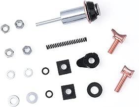 Diesel Starter Motor Repair Kit for Land Rover Discovery Land Rover Defender TD5 2.5 Diesel