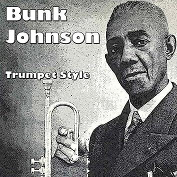 Trumpet Style