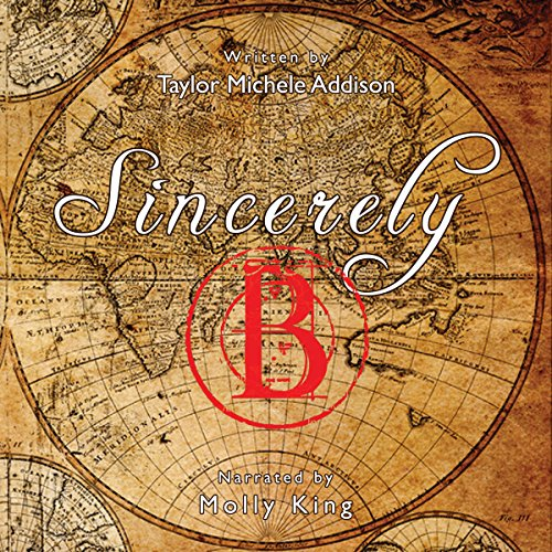 Sincerely, B cover art