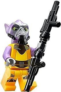 LEGO Star Wars Rebels Minifigure - Zeb Orrelios (75053)