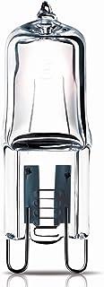 40w G9 Halogen Oven lamp Capsule for Smeg Oven 240v 300 Heat Tolerant