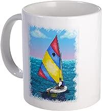 CafePress Sunfish Mug Unique Coffee Mug, Coffee Cup