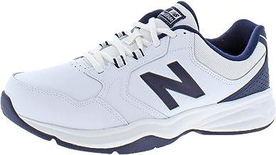 New Balance 411v1 Cush+ Comfort mens Walking Shoe
