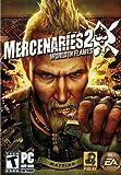 Electronic Arts Mercenaries 2 - Juego (PC)