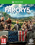 Spark the fires of resistance against a fanatic cult: Stranded in hostile territory, find strength in the community around you to lead a resistance against a cult taking over Hope County, Montana. Carve your own path: The freedom to go in any directi...