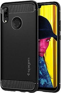 Spigen Back Cover For Honor 10 Lit - Black