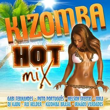 Kizomba Hot Mix
