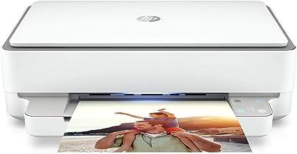 HP Envy 6032 5SE19B Multifunktionsdrucker, Drucken, Scan, Foto, Wi-Fi Dual-Band,..
