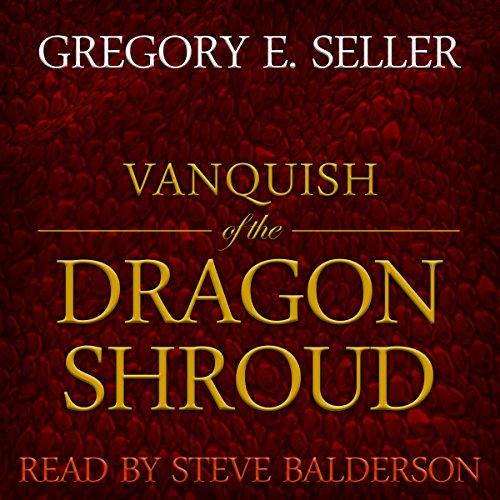 Vanquish of the Dragon Shroud Titelbild