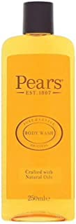 Pears Pure and Gentle Body Wash (250 Ml)