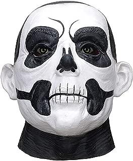 Ghost Band Nameless Ghouls Latex Mask Papa Emeritus Fancy Dress Halloween Skull