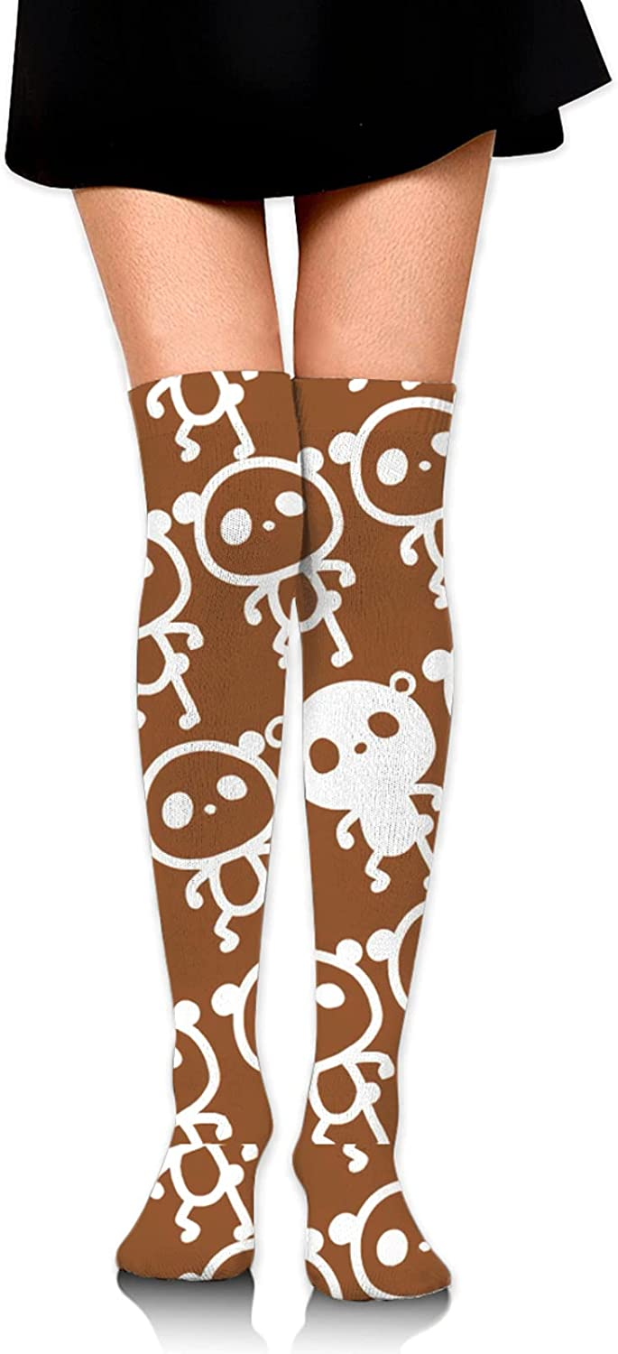 Comfort Knee Compression Sock High Selling Tube Girls W Sports Socks For Challenge the lowest price of Japan ☆