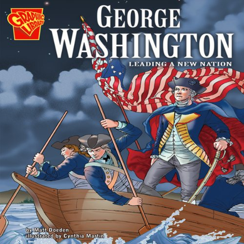 George Washington cover art