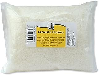 Jacquard Encaustic Medium Wax 1lb