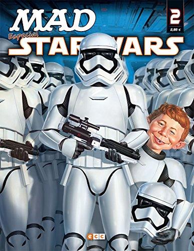 Mad: Especial Star Wars núm. 02