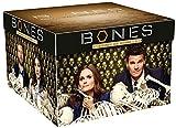 61Vz1e4Xe1L. SL160  - Bones : Fin de la série sur FOX, c'est l'heure de faire ses adieux à Booth et Brennan