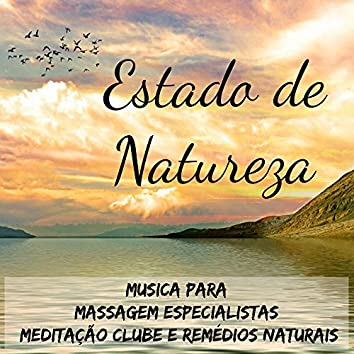 Estado de Natureza - Musica para Massagem Especialistas Meditação Clube e Remédios Naturais