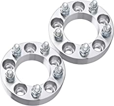 Wheel Spacer 5x4.5 to 5x4.5/ 5x114.3 to 5x114.3mm 1.5