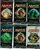 Magic The Gathering - X Edizione (Busta Singola da 15 Carte) [ed. ITA]