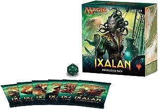 Ixalan - Prerelease Pack