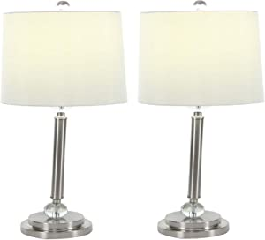 Descubre tu estilo - Lámparas de mesa | Amazon.com