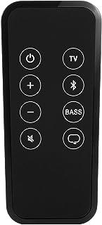 Motiexic Remote Control for Bose Solo 5 10 15 Series ii TV Sound System/ 732522-1110 418775 410376 TV Soundbar Sound Syste...