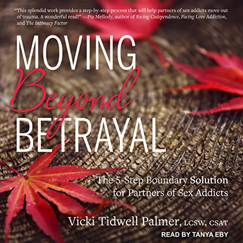 Page de couverture de Moving Beyond Betrayal