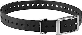 Best Garmin 3/4-Inch Black Collar Strap for Garmin Delta Series Review