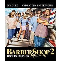Barbershop 2: Back in Business [Blu-ray]