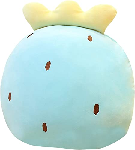 wholesale Hand Warmer Pillow Plush online sale Toy Hugging Pillow Stuffed Fruit Toy Plush Hug Pillow Cushion Stuffed Plant Doll Toy with Hand Muffs Warmer online Gift for Birthday, Valentine, Christmas, 9In outlet online sale