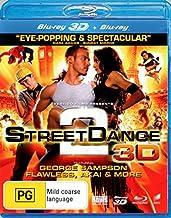 StreetDance 2 3D Blu-ray | NON-USA Format | Region B Import - Australia