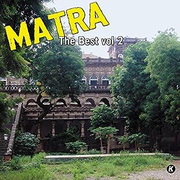 MATRA THE BEST VOL 2