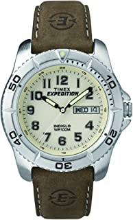 Timex Expedition Rugged Metal Watch