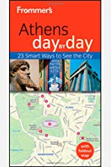 Frommer's Athens Day by Day (Frommer's Day by Day - Pocket) Paperback