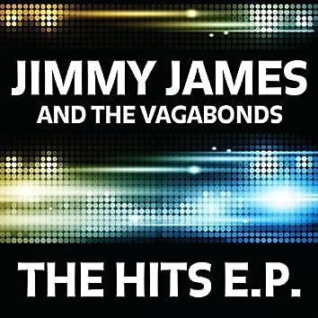 The Hits E.P. (Rerecorded)