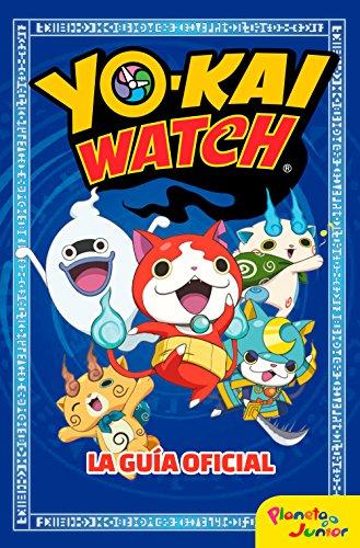 Yo-kai Watch. La guía oficial