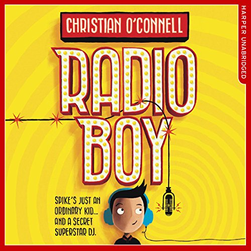Radio Boy cover art