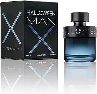 Halloween Man X - 75 ml.