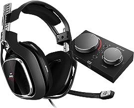 Astro A40 Headset Gamer Profissional para Xbox One E Mixamp Pro Tr