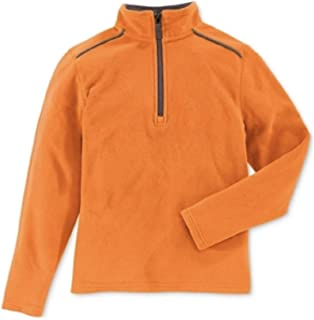 Boys' Fleece Pullover Sweater M