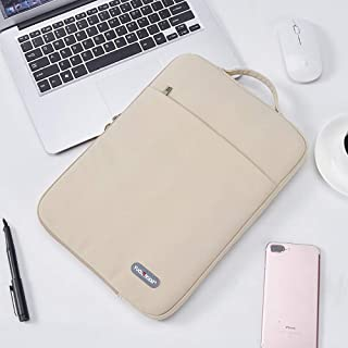 Sponsored Ad – Samwestart 14-15.6 Inch Laptop Sleeve Case Tablets Slim Computer Cover Bag with Handle Compatible with iPa...