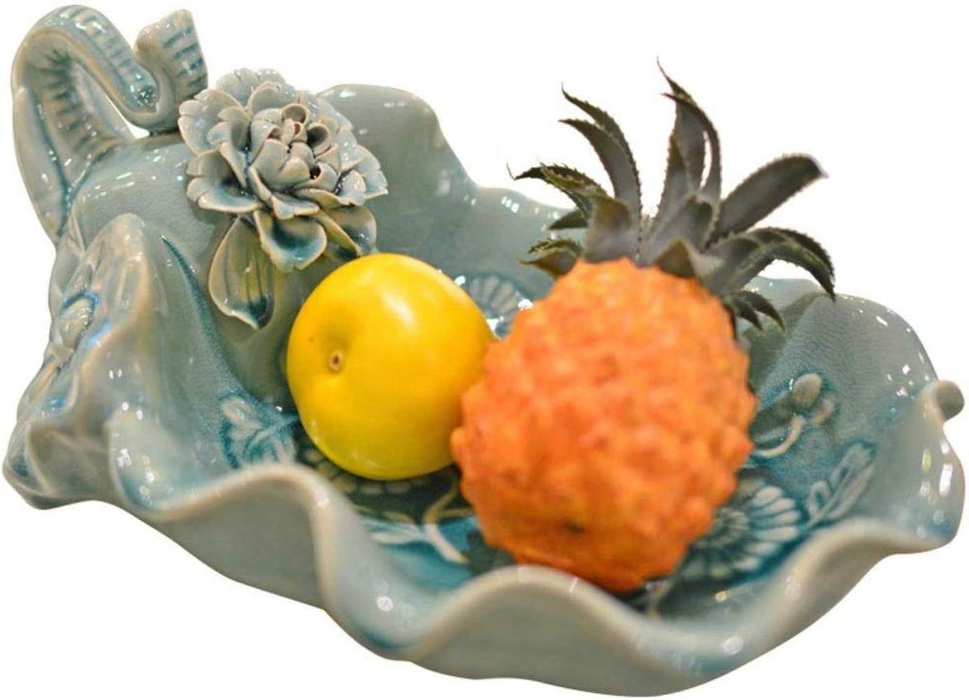 Fruit Ranking TOP14 Popularity Bowls Tray,Creative Plate Cof Room Living