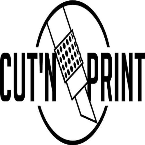 CUTNPRINT