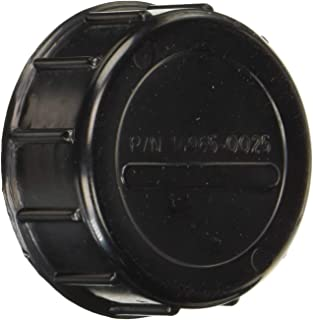 Pentair 14965-0025 Drain Cap Replacement for Pentair Waterford and Cristal-Flo Pool/Spa Sand Filters