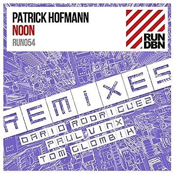 Noon (Remixes)
