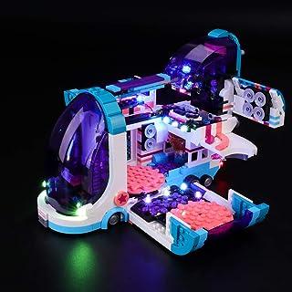BRIKSMAX Kit de Iluminación Led para Lego Película