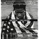 Long Live A$Ap (Vinyl) [Importado]