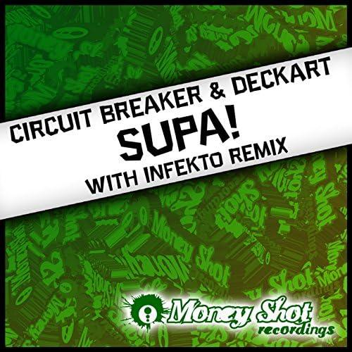 Circuit Breaker & Deckart