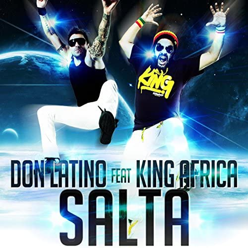 Don Latino feat. King Africa